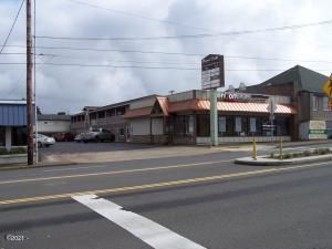 324 N Coast Hwy, Newport, OR 97365 - street view