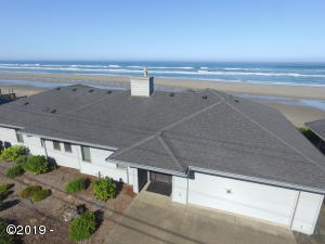13866 S Coast Hwy, South Beach, OR 97366 - Front of House