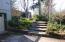 1236 SE Pine St, Toledo, OR 97391 - Front steps