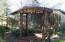 1236 SE Pine St, Toledo, OR 97391 - East porch