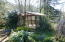 1236 SE Pine St, Toledo, OR 97391 - Covered deck