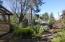1236 SE Pine St, Toledo, OR 97391 - South yard