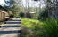 1236 SE Pine St, Toledo, OR 97391 - Approaching the front deck