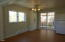 1236 SE Pine St, Toledo, OR 97391 - Dining & north porch