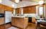 3035 Elderberry Ln, Otis, OR 97368 - Kitchen