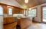 3035 Elderberry Ln, Otis, OR 97368 - Kitchen w/view