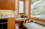 3035 Elderberry Ln, Otis, OR 97368 - Kitchen - Writing Desk
