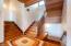 3035 Elderberry Ln, Otis, OR 97368 - Stairs up & down