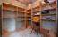 3035 Elderberry Ln, Otis, OR 97368 - Huge storage room in basement