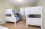 2696 SW Barnacle Ave, Lincoln City, OR 97367 - East Bunk Bedroom