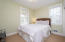 2696 SW Barnacle Ave, Lincoln City, OR 97367 - West Queen Bedroom