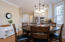 2696 SW Barnacle Ave, Lincoln City, OR 97367 - Dining Area