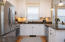 2696 SW Barnacle Ave, Lincoln City, OR 97367 - Bright kitchen