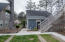 2696 SW Barnacle Ave, Lincoln City, OR 97367 - Stairs to Carriage House