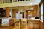 3432 NW Oar Ave, Lincoln City, OR 97367 - Kitchen View 2