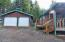 4756 Sams Creek Rd, Toledo, OR 97391 -  Pump House & Pole Barn