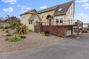 120 Fishing Rock Street, Depoe Bay, OR 97341 - Exterior of Home