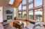 120 Fishing Rock Street, Depoe Bay, OR 97341 - Living Room