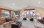 120 Fishing Rock Street, Depoe Bay, OR 97341 - Loft/Family Room