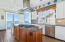 325 SW Coast Ave., Depoe Bay, OR 97341 - Gourmet Kitchen