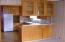 534 SE 2nd St, Toledo, OR 97391 - Kitchen