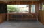 534 SE 2nd St, Toledo, OR 97391 - Front enclosed porch