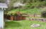 534 SE 2nd St, Toledo, OR 97391 - Rear yard