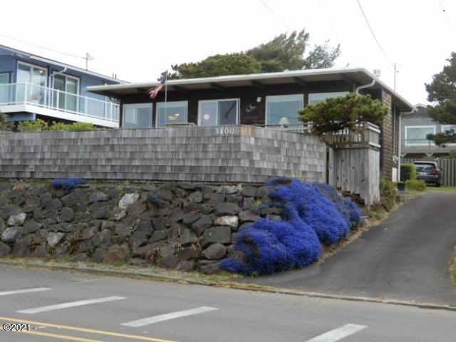 3800 NW Jetty Ave, Lincoln City, OR 97367 - 3800 Front