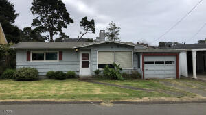 1702 NW 34th Sr, Lincoln City, OR 97367 - Exterior North facing