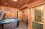199 N Wolkau Rd, Seal Rock, OR 97376 - Sauna