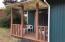 6232 SE Ash Lane, South Beach, OR 97366 - Covered porch