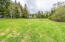 4326 NE 20th St, Otis, OR 97368 - View Northeast from lake