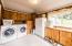 97 N Deer Valley Rd, Otis, OR 97368 - Spacious Laundry Room