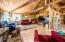 97 N Deer Valley Rd, Otis, OR 97368 - Living Room