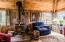 97 N Deer Valley Rd, Otis, OR 97368 - Certified Wood Stove