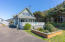 71 Surfside Dr, Yachats, OR 97498 - View of home from street.