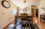 275 Seagrove Loop, Lincoln City, OR 97367 - Dining Area