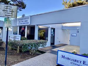 14 SW Nye St, Newport, OR 97365 - SW Nye Entrance