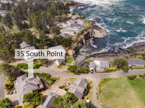 35 SW South Point St, Depoe Bay, OR 97341 - 35 S Point - aerials - print-4