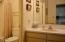 301 Otter Crest Dr, #332-3, 1/12th, Otter Rock, OR 97369 - Full bath off kitchen