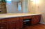 35 SW South Point St, Depoe Bay, OR 97341 - Master vanity w/double sinks