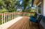 5430 NW Keel Ave, Lincoln City, OR 97367 - Deck off master Bedroomjpg