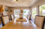 5430 NW Keel Ave, Lincoln City, OR 97367 - Dining Room Views