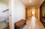5430 NW Keel Ave, Lincoln City, OR 97367 - Entry Hallway