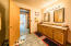 5430 NW Keel Ave, Lincoln City, OR 97367 - Upstairs bath
