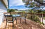 5430 NW Keel Ave, Lincoln City, OR 97367 - View from kitchen deck