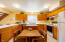 444 Combs Cir, Yachats, OR 97498 - Eat In Kitchen