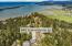 446 Summitview Ln, Gleneden Beach, OR 97388 - Aerial View