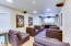 94288 US-101, Yachats, OR 97498 - Living and Movie Area