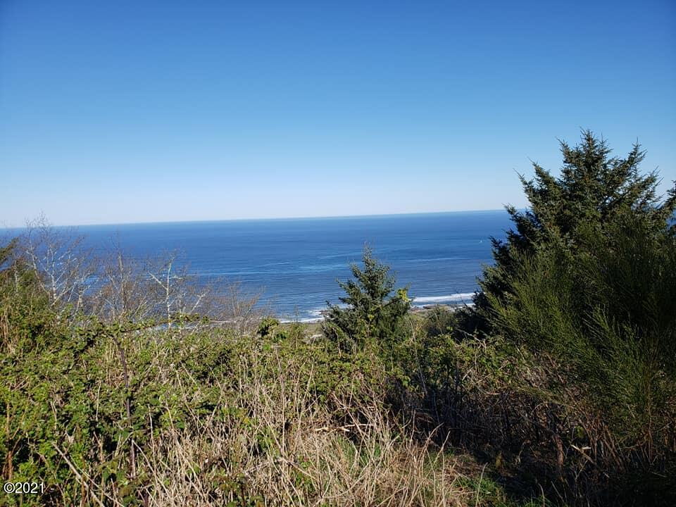 T/L 30 Horizon Hill, Yachats, OR 97498 - VIEW WEST